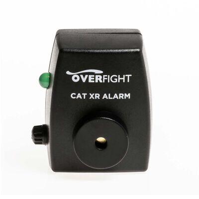 Détecteur silure overfight cat xr alarm (vert) - Détecteurs | Pacific Pêche