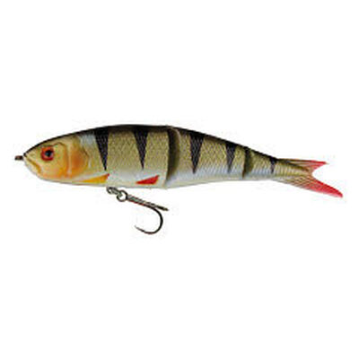 Leurre souple swimbait carnassier savage gear soft 4 play ready 13cm 28g (x2) - Swimbaits | Pacific Pêche