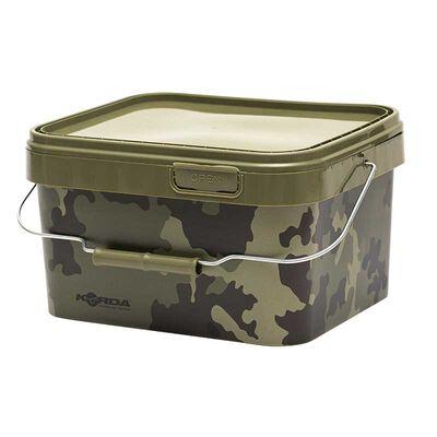 Seau korda compac bucket 5l - Seaux   Pacific Pêche