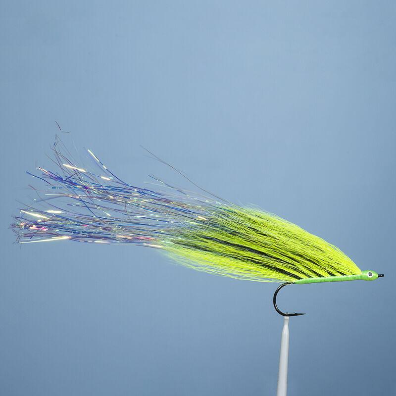 Streamer à brochet jmc broc 11 (h 4/0) - Streamers | Pacific Pêche