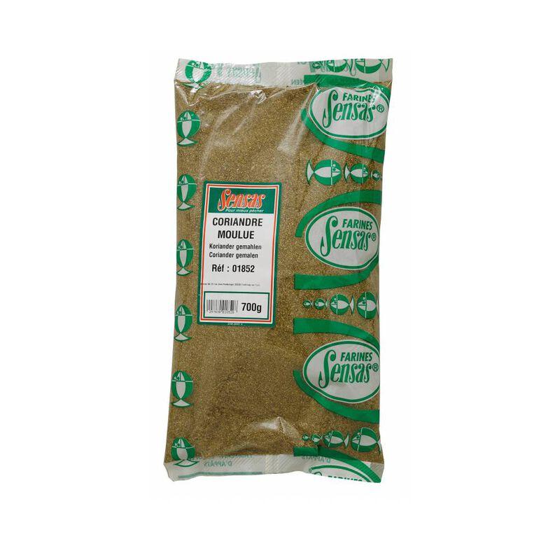Farine sensas coriandre moulue 700g - Farines | Pacific Pêche