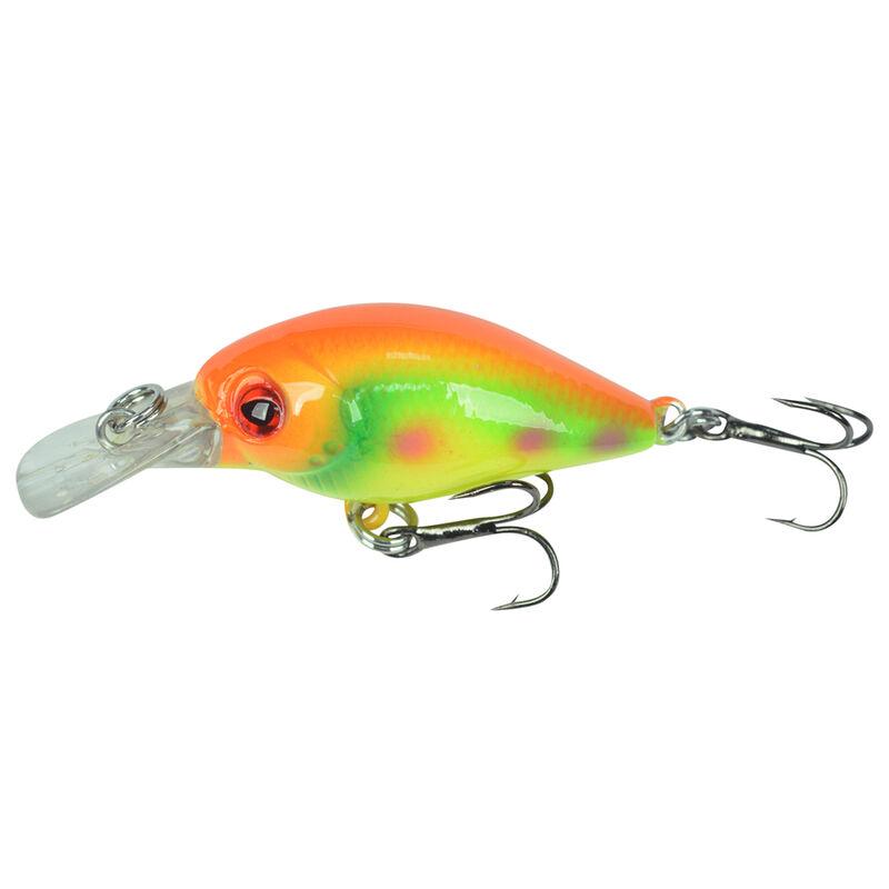 Kit de leurres carnassier redfish 10 poissons nageurs truite - Packs   Pacific Pêche