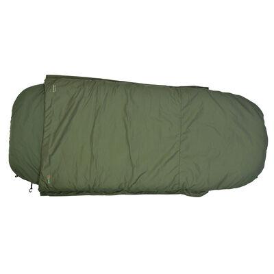Sac de couchage carpe mack2 stormer sleeping bag - Sac de couchages | Pacific Pêche