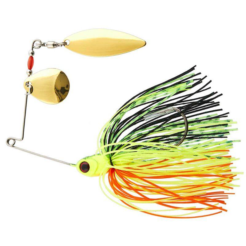 Leurre spinnerbait carnassier lucky john shock blade 14g - Leurres spinner Baits | Pacific Pêche