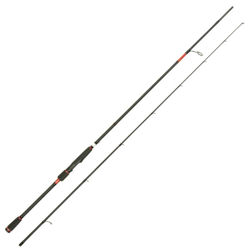 Canne lancer spinning carnassier evok qualium 802 hmhs 8' 2.40m 10-35g - Lancers/Spinning | Pacific Pêche