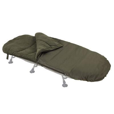 Sac de couchage carpe trakker big snooze + - Sac de couchages   Pacific Pêche