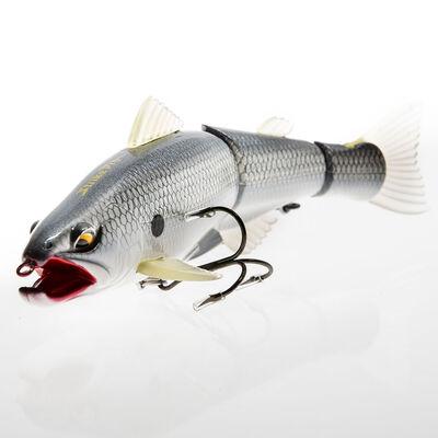 Leurre dur swimbait carnassier strike pro salmonid minnow 15cm 43g - Swim Baits | Pacific Pêche