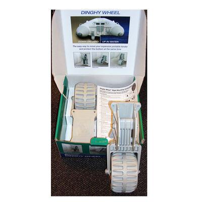 Accessoire accastillage selection roue transport - Equipements Divers | Pacific Pêche