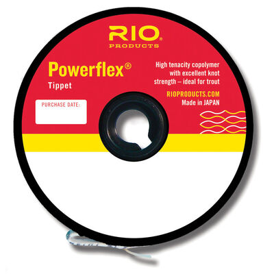 Nylon mouche rio powerflex 27 m - Monofilaments | Pacific Pêche