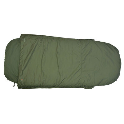 Sac de couchage carpe mack2 stormer sleeping bag - Sac de couchages | Pacific Pêche