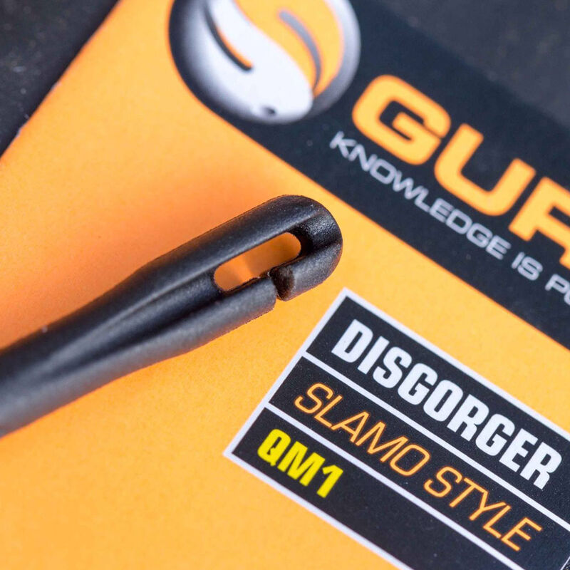 Dégorgeoir coup guru qm1 disgorger - Outils | Pacific Pêche