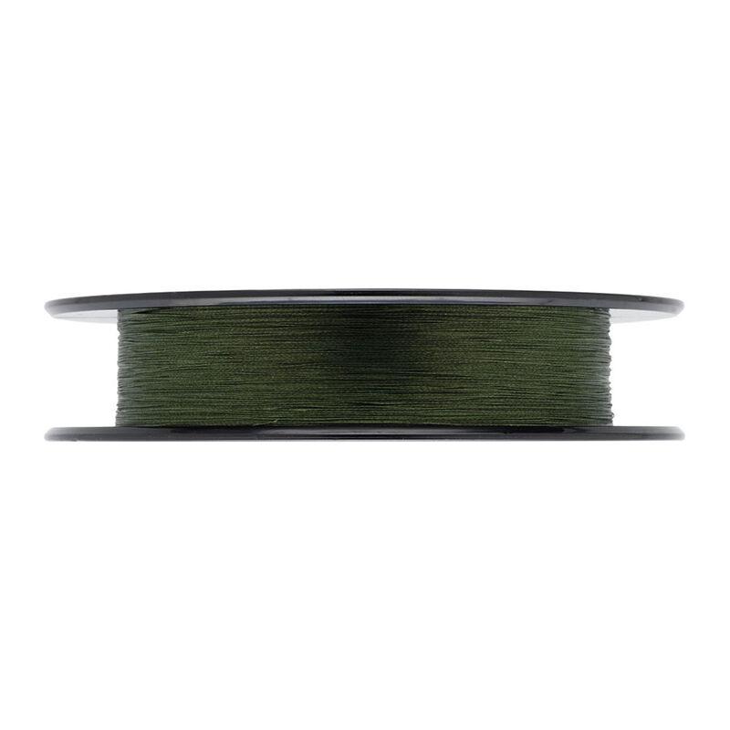 Tresse carnassier daiwa jbraid 8 brins dark green 150m - Tresses | Pacific Pêche