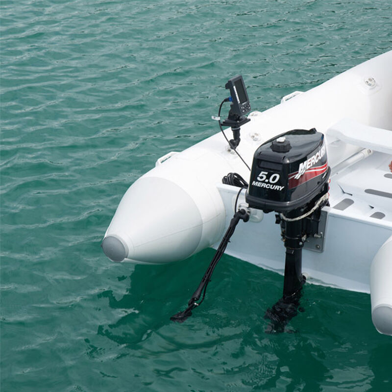 Bras articule railblaza pour sondeur xl noir - Aménagement Barque   Pacific Pêche