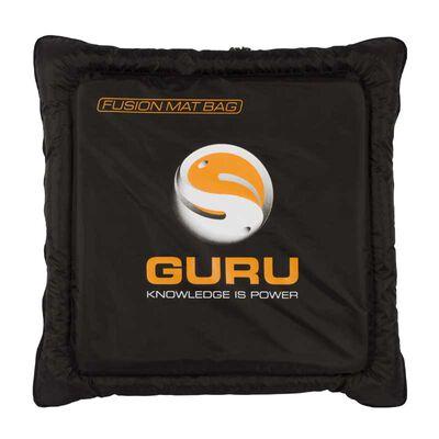 Tapis de reception guru fusion mat bag black - Accessoires de Confort | Pacific Pêche