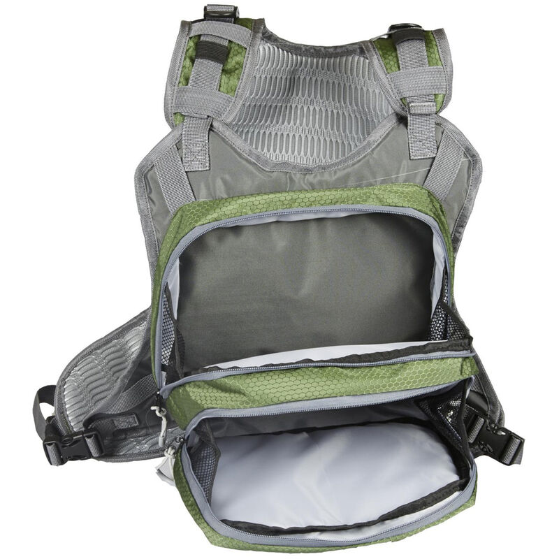 Chest pack jmc master - Chests Pack | Pacific Pêche