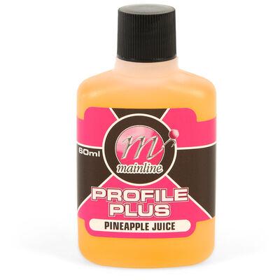 Arôme carpe mainline pineapple juice 60ml - Arômes | Pacific Pêche