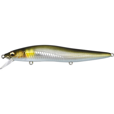 Leurre jerkbait megabass vision oneten lbo fw 11cm 14g - Leurres PN flottants | Pacific Pêche