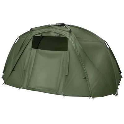 Façade pluie trakker pour tempes brolly v2 full infill panel - Accessoires Biwy | Pacific Pêche