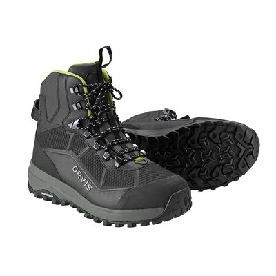 Chaussures de wading orvis pro boot (semelles michelin) - Chaussures | Pacific Pêche