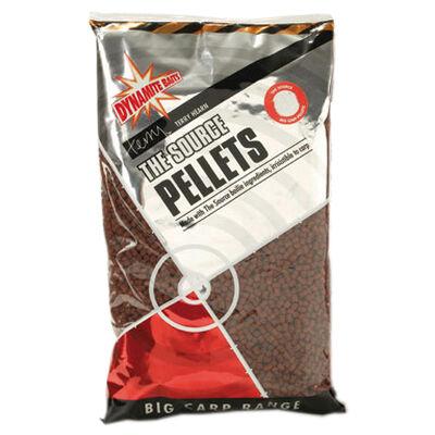 Pellets d'amorçages carpe dynamite baits source pellet - Amorçages | Pacific Pêche