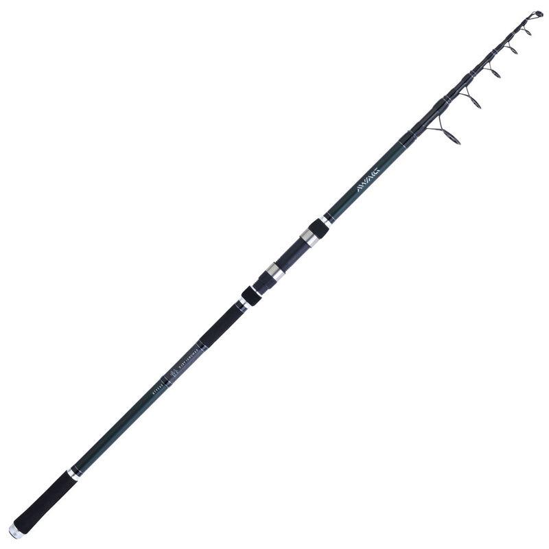 Canne télescopique carnassier daiwa samurai tele 33 tm 3,30m 20-60g - Télescopiques | Pacific Pêche