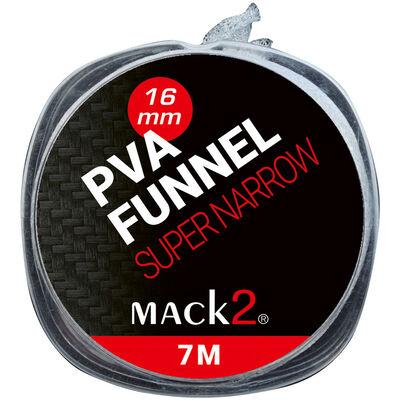 Recharge de filet soluble carpe mack2 accurate tackle pva mesh refill 7 m - Filets | Pacific Pêche