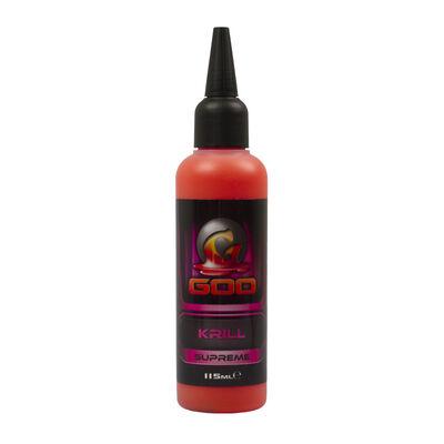 Booster carpe goo krill supreme - Boosters / dips | Pacific Pêche