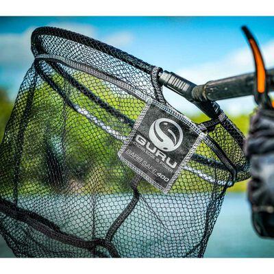 Tête d'  épuisette anti-accrocs guru  barb safe net 400 (40cm) - Têtes | Pacific Pêche