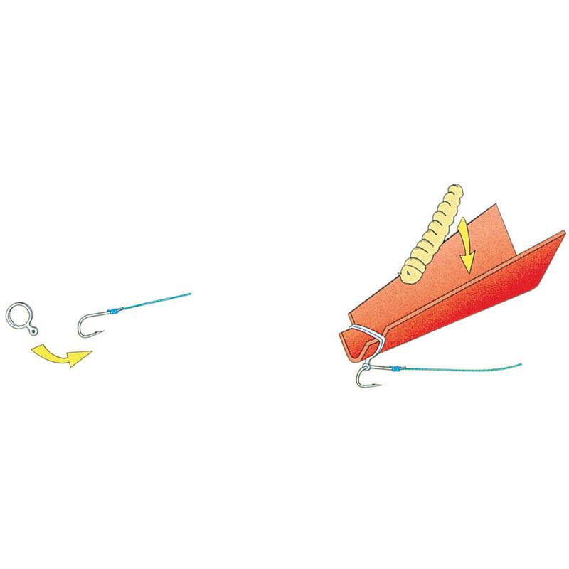 ANNEAU ELASTIQUE POUR ESCHE - Accessoires Appâts | Pacific Pêche