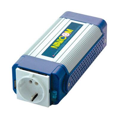 Convertisseur de tension navicom 12 v / 220 v 150 watts - Chargeurs | Pacific Pêche