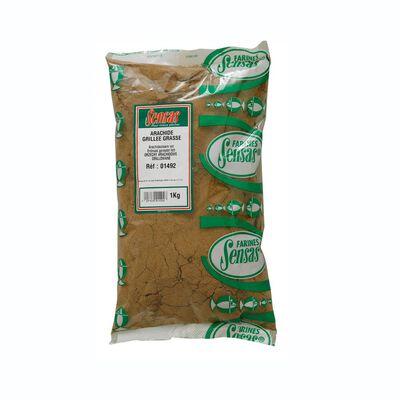 Farine classique sensas arachide grillée graisse - Farines | Pacific Pêche