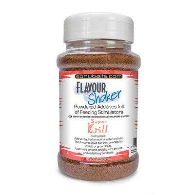 Arôme flavour shaker sonubaits super krill - Additifs | Pacific Pêche