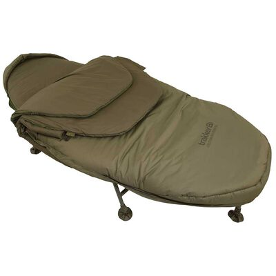 Bedchair trakker levelite oval bed system tall - Bedchairs | Pacific Pêche