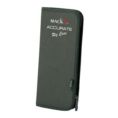 Trousse à bas de ligne carpe mack2 accurate rig case - Sacs/Trousses Acc. | Pacific Pêche