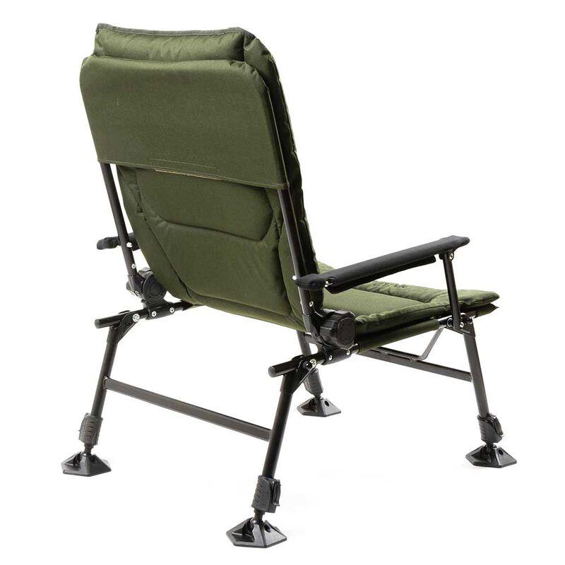 Pack confort mack2 bedchair + level chair european evo - Packs | Pacific Pêche