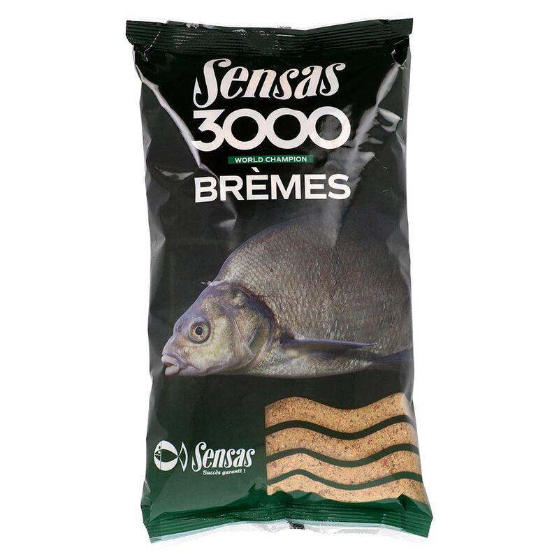 Amorce coup sensas 3000 bremes - Amorces | Pacific Pêche
