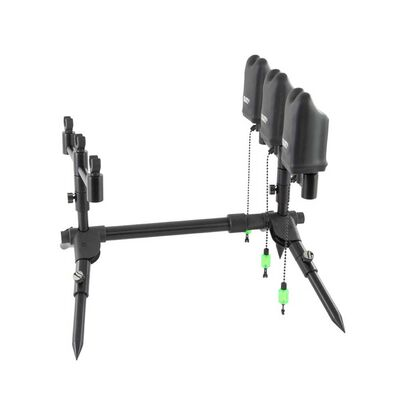 Rod pod cygnet quicklock pod kit - Rod Pod | Pacific Pêche