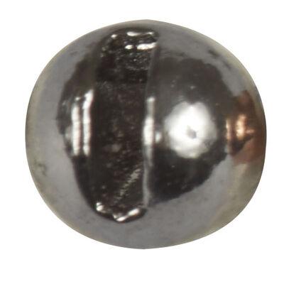 Fly tying billes en tungstene fendues noires jmc (x25) de 2 mm à 3,8 mm - Billes | Pacific Pêche