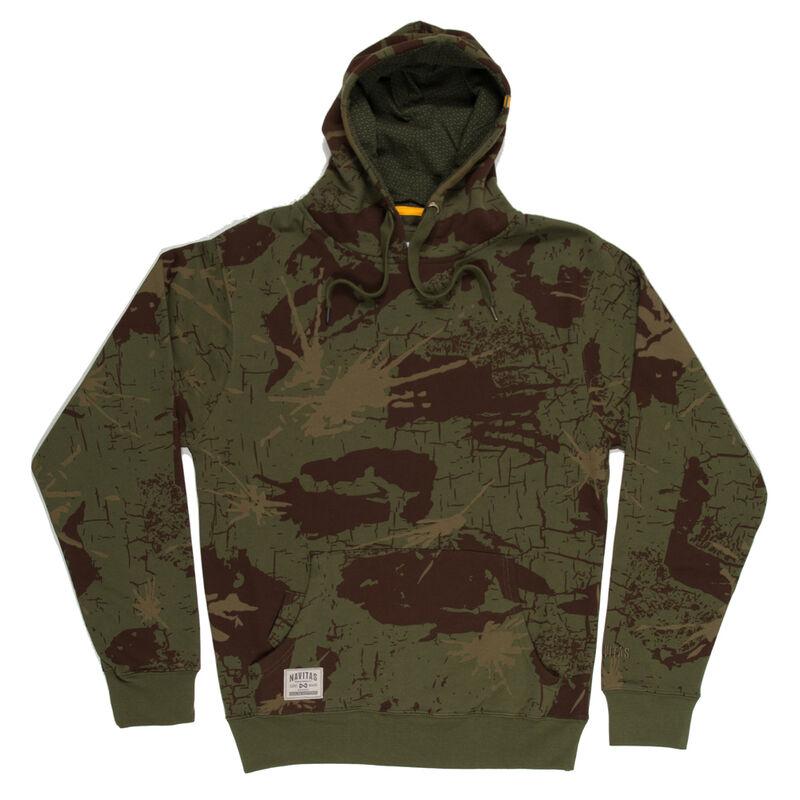 Sweat-shirt à capuche navitas bsc hoody camo - Sweats | Pacific Pêche