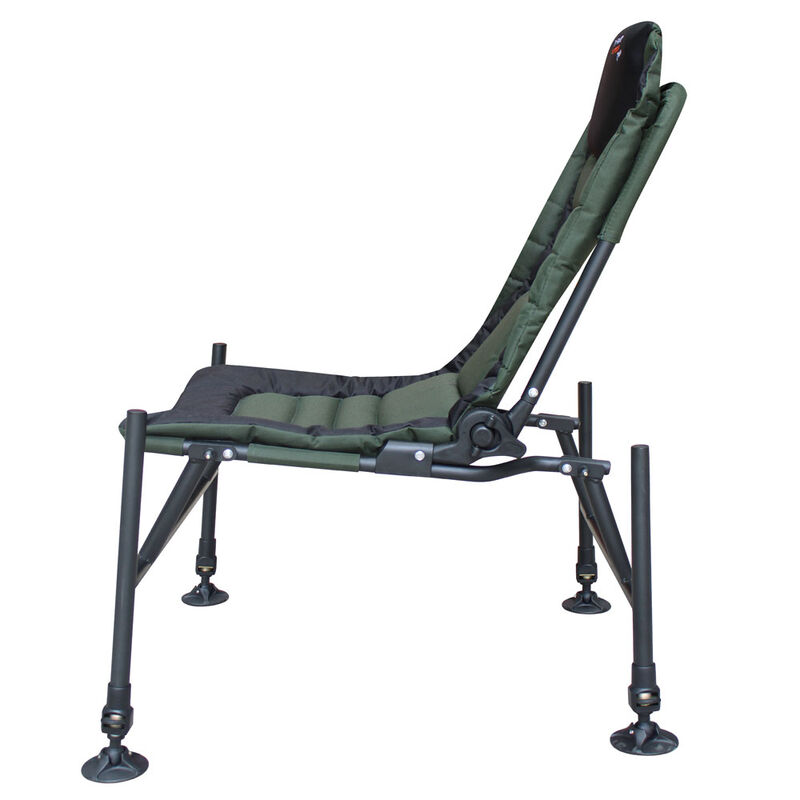 Chaise feeder coup team france pro feeder chair - Chaises | Pacific Pêche