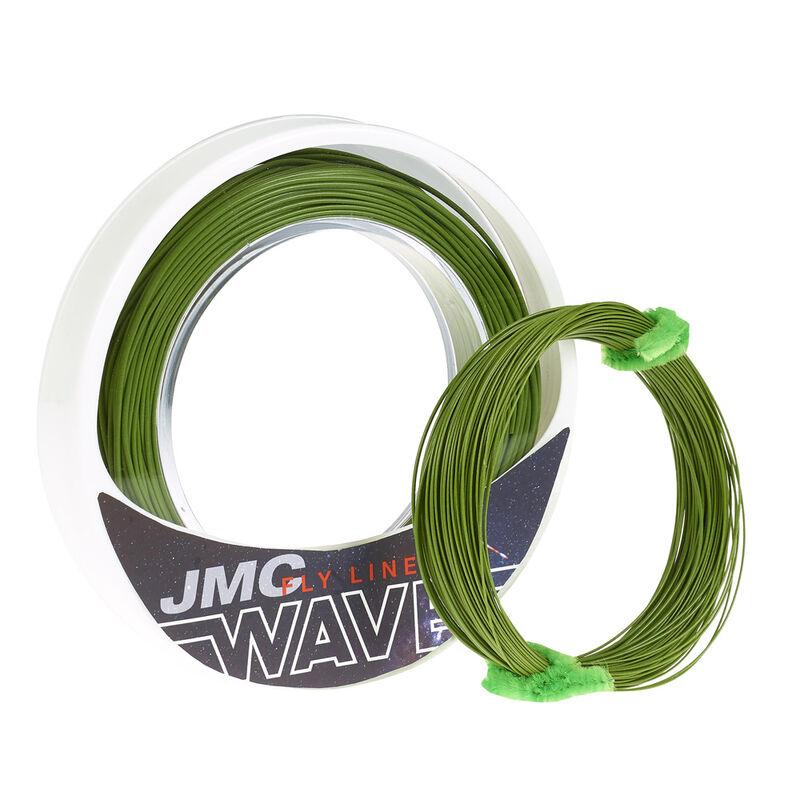 Soie flottante mouche jmc wave wf - Flottantes | Pacific Pêche