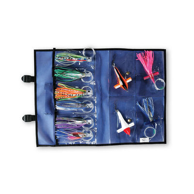 Kit leurres de traine mer williamson kit sailfish sfk10 - Leurres Traine | Pacific Pêche