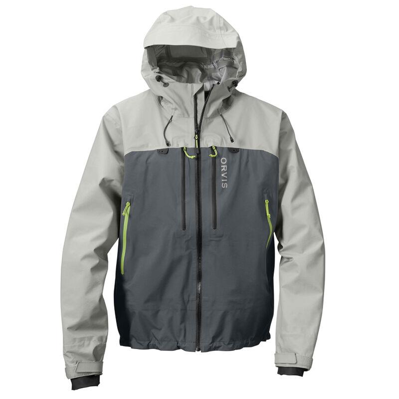 Veste orvis ultralight jacket couleur alliage et cendre (alloy/ash) - Vestes/Gilets   Pacific Pêche