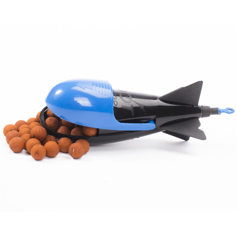 Bait rocket carpe nash dot spod black - Bait Rocket | Pacific Pêche