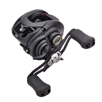 Moulinet casting droitier carnassier daiwa tatula 100 hl - Moulinets casting | Pacific Pêche