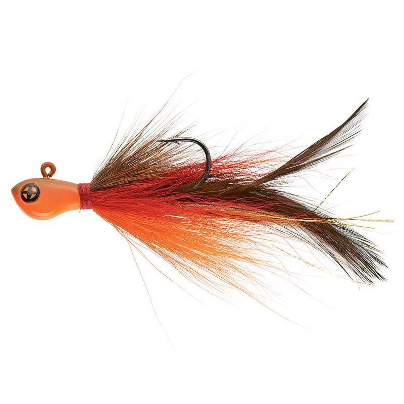 Leurre jig bucktail jig 21g - Leurres jig | Pacific Pêche