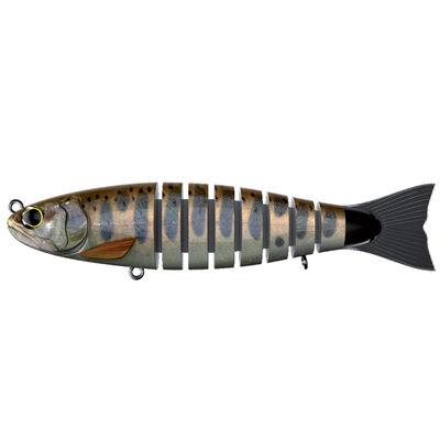 Leurre dur swimbait carnassier biwaa s'trout 2.0 16cm 52g - Swim Baits | Pacific Pêche