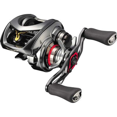 Moulinet casting daiwa steez ct sv tw 7000hl - Moulinets casting | Pacific Pêche