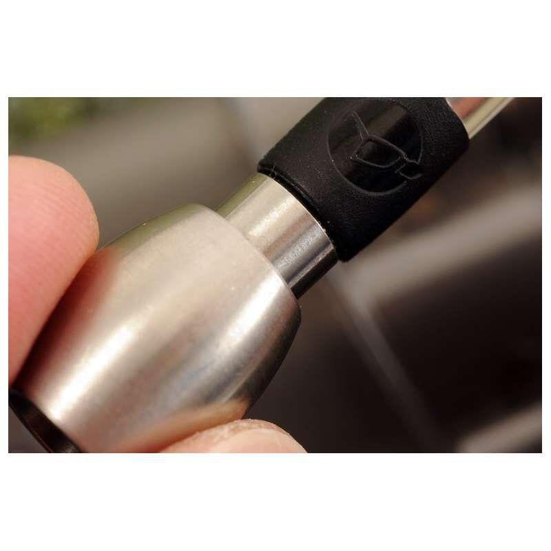 Masselotte additionnelle carpe korda spare weights x 2 - Accessoires de balanciers | Pacific Pêche