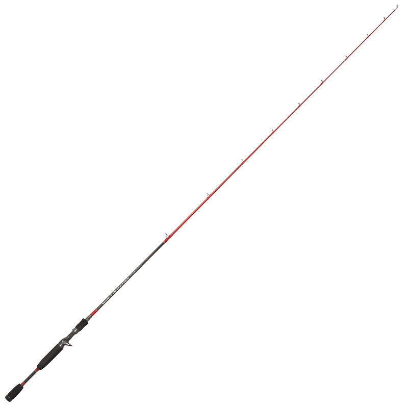 Canne casting carnassier tenryu injection bc 67 mh 2.01m 7-28g - Casting | Pacific Pêche